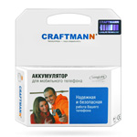 Аккумулятор для HP iPAQ 614 - Business Navigator - Craftmann
