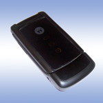 Корпус для Motorola W220 Black- High Copy