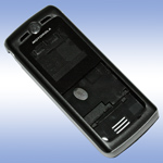 Корпус для Motorola W218 Black - High Copy