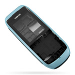 Корпус для Nokia 1800 Blue - High Copy