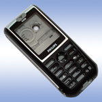 Корпус для Philips 568 Black