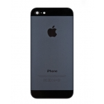 Корпус для Apple IPhone 5 Black - High Copy