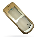 Корпус для Nokia 2600 Classic Brown - High Copy