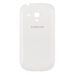 Задняя крышка для Samsung GT-i8190 - Galaxy S III Mini White - High Copy