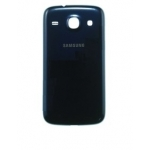 Задняя крышка для Samsung GT-i8262 - Galaxy Core Blue - High Copy