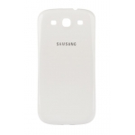 Задняя крышка для Samsung GT-i9300 Galaxy S3 White - High Copy