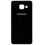 Задняя крышка для Samsung SM-A310F Galaxy A3 (2016) - Black - High Copy