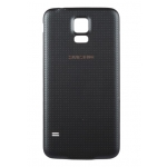 Задняя крышка для Samsung SM-G900F Galaxy S5 Grey - High Copy